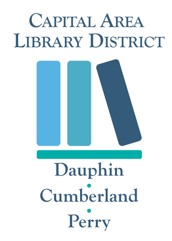 Capital Area Library District Logo